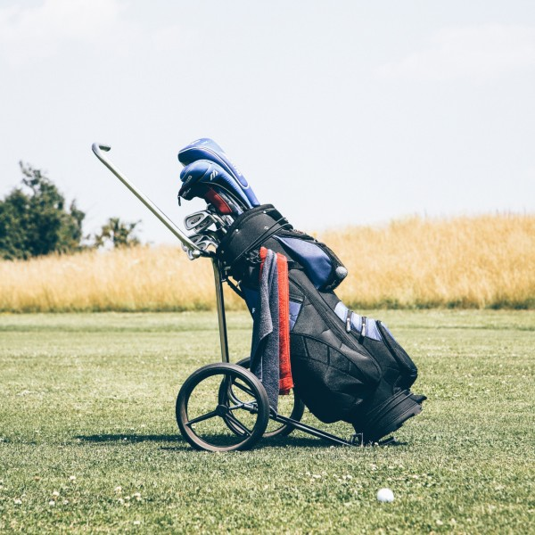 Accessories golf bags 1 - Accessories
