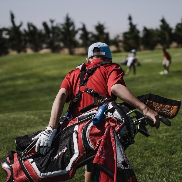 Full set men 1 - Full Sets of Golf Clubs