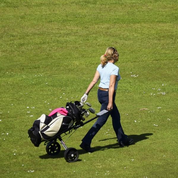 Full set women 1 - Full Sets of Golf Clubs