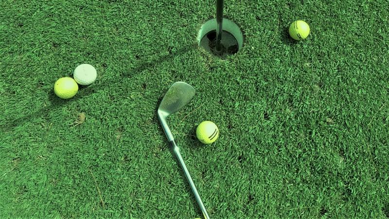 Golf club shaft - Shafts explained: What is the best shaft flex for beginner golfer?