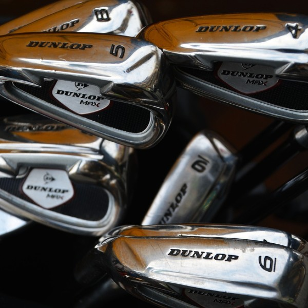 Individual irons 1 - Irons & wedges
