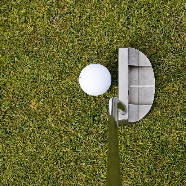 Putter main page 1 - Clubs