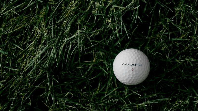 golf ball 2 - Fun Facts About Golf Balls