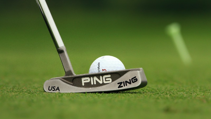 Let's talk about scoring. Golf Terminology for Beginners