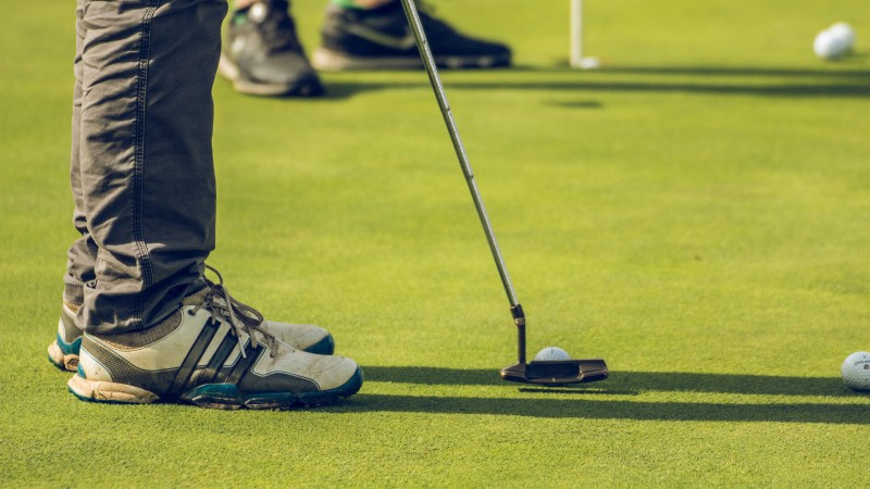 Looking for the Best Putter for a Beginner Golfer