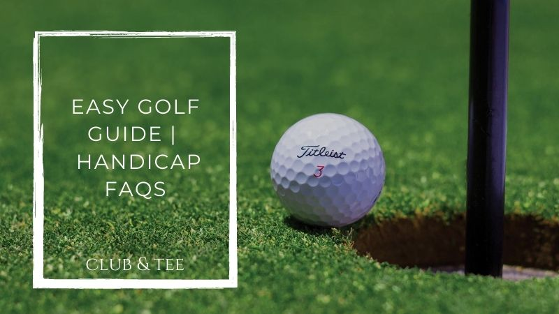 golf handicap - What Is A Good Handicap For A Beginner? | Handicap FAQs