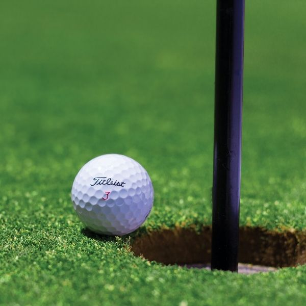golf ball - Our Equipment Picks