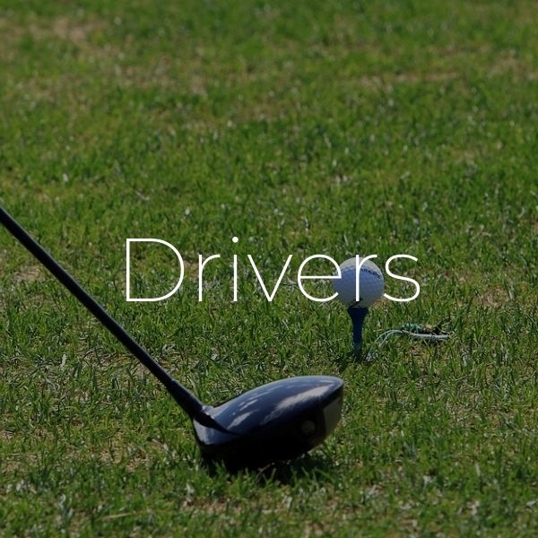 drivers - Clubs