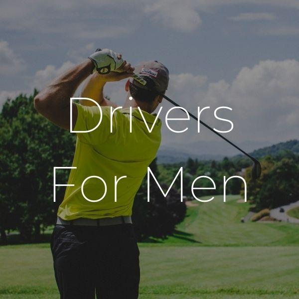 drivers men - Drivers & Woods