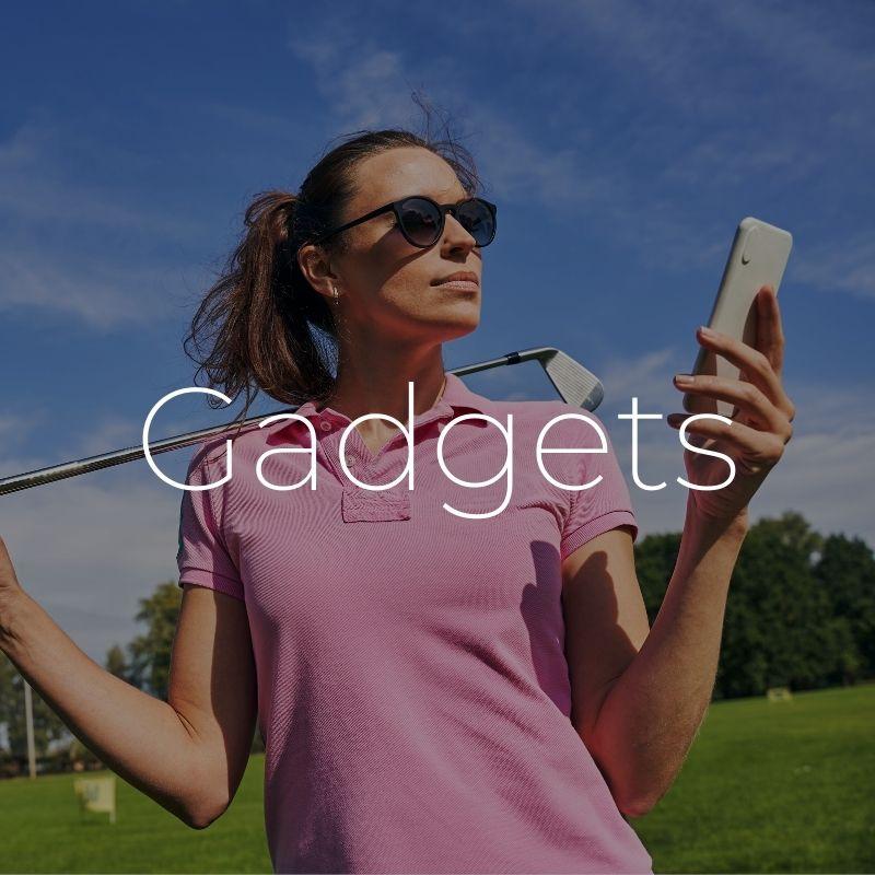 gadgets - Making Golf Easier