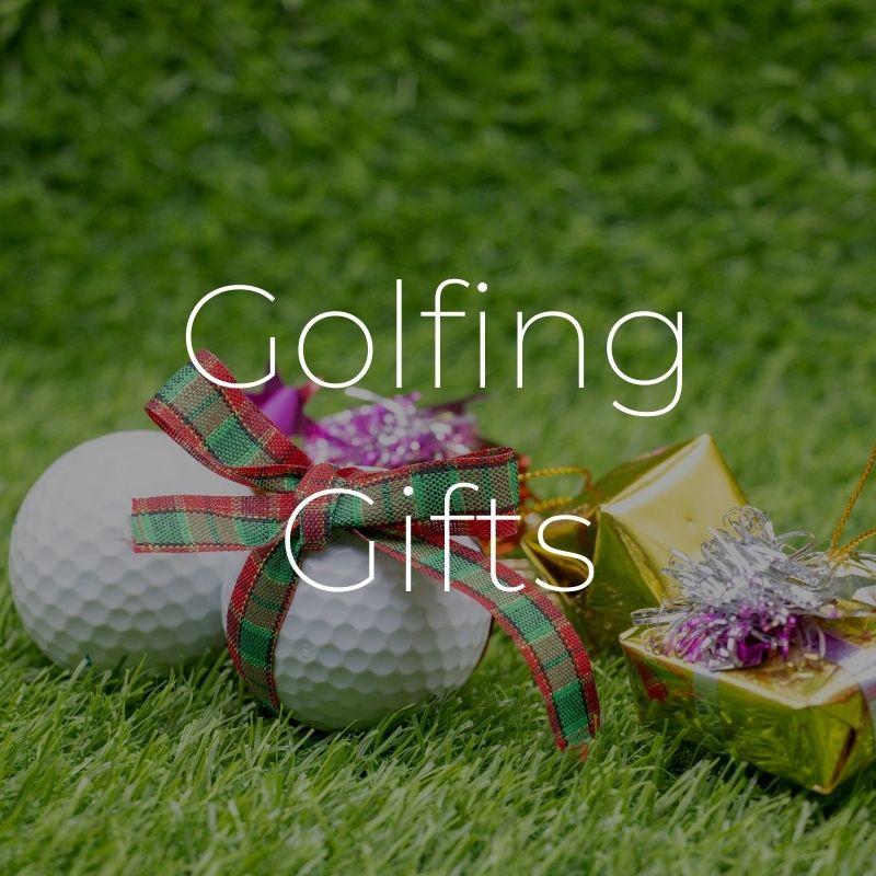 golfing gifts - Making Golf Easier
