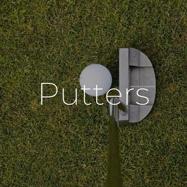 putters - Clubs