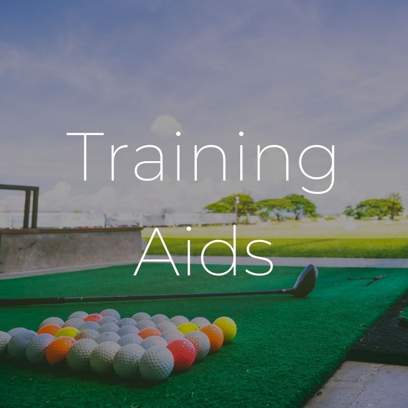 training aids - Making Golf Easier