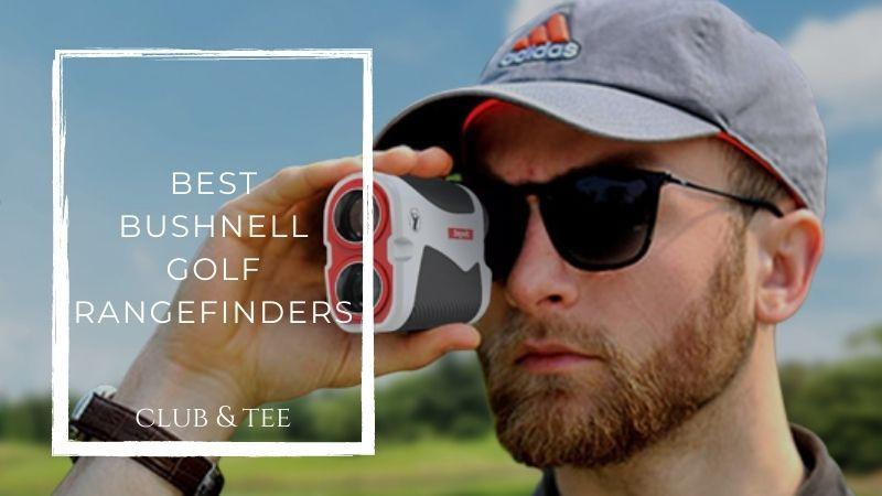 Best bushnell golf rangefinders